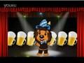 """北京国际啤酒节最""""萌""""广告 (806播放)"""