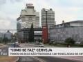 葡萄牙中央啤酒有限公司-萨格雷斯啤酒工厂宣传片 (564播放)