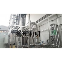 罐群配套活性炭添加输送系统